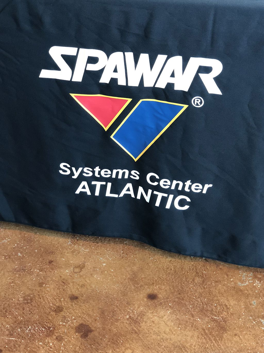 NOLA SPAWAR Cyber Security Camp for Kids 2018