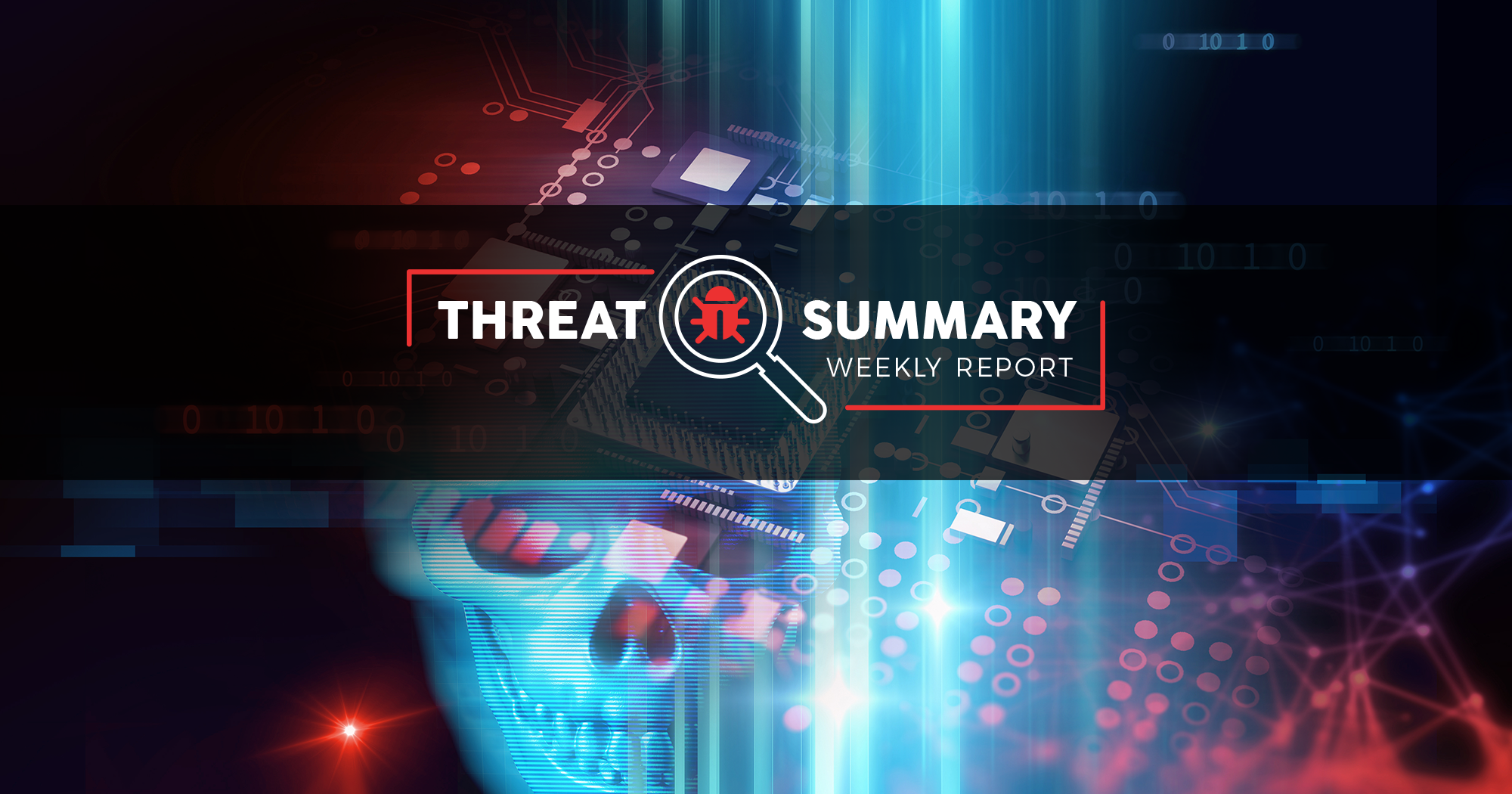 Threat Summary - Week 35, 2019