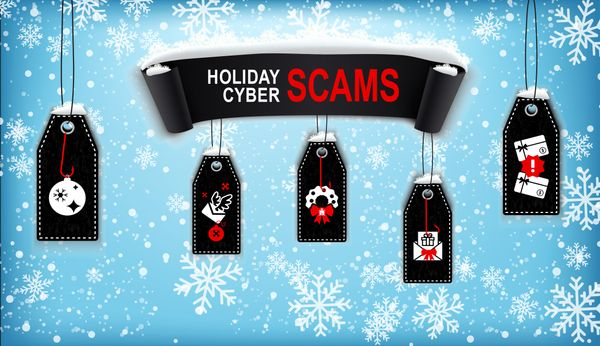 Winter Is Here, and so Are Holiday Cyber Scams